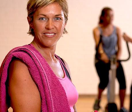 Louise YMCA Y:Active Member