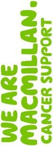 Macmillan Support logo