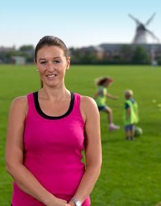 Michelle YMCA Y:Active Member