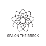Spa on the Breck logo