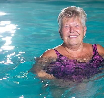 Jean YMCA Y:Active Member