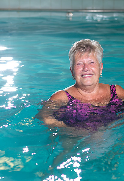 YMCA Y:Active Jean Swimming