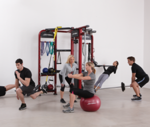 Synrgy Functional Training System