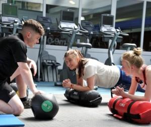 YMCA St Annes Pool & Gym