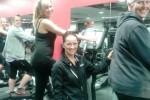 Members at YMCA Poulton