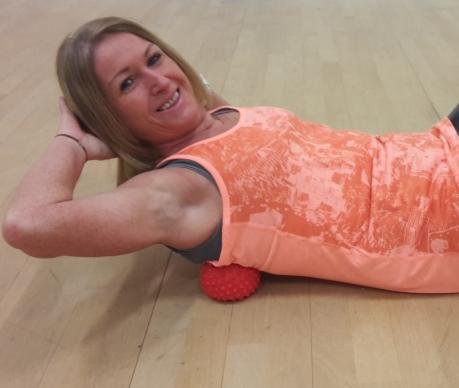 Julie Foster YMCA Instructor