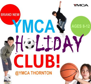 YMCA Holiday Clubs