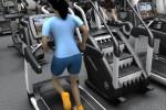 New Gym Shot