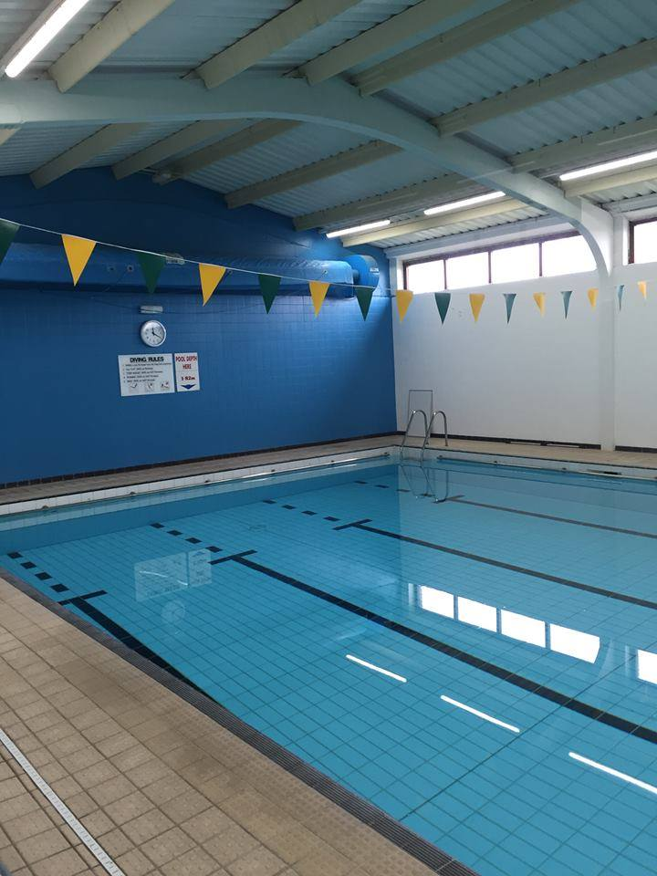 We Are Delighted To Announce That The Upgrade And Improvements Pool S Plant Room Have Been Completed Centre Has Now Fully Reopened